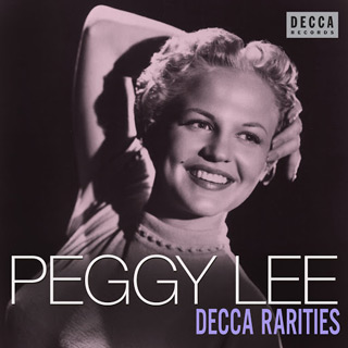 decca rarities - Interview - Holly Foster Wells Talks The Legacy Of Peggy Lee