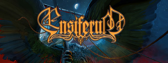 ensiferium slide - Ensiferum - Thalassic (Album Review)