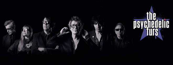furs interview slide - Interview - Tim Butler of The Psychedelic Furs
