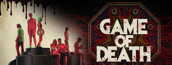 game of death slide - Game of Death (Movie Review)
