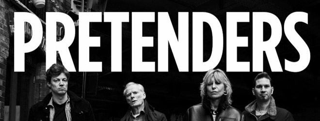 hate for sale slide - The Pretenders - Hate for Sale (Album Review)