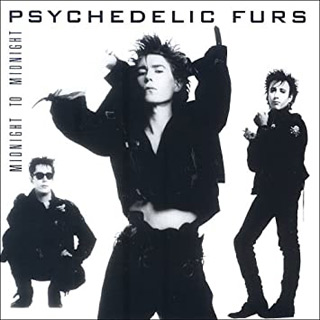 midnight to midnight - Interview - Tim Butler of The Psychedelic Furs