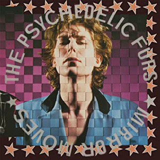 mirror to mirror - Interview - Tim Butler of The Psychedelic Furs