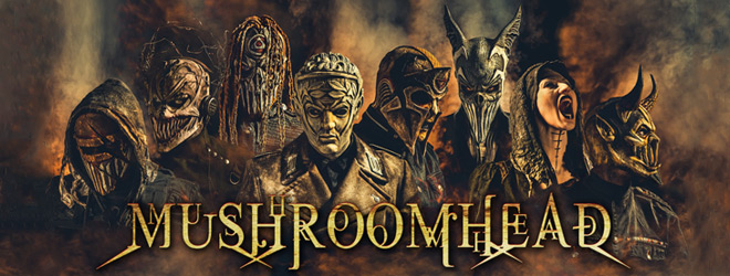 mushroomhead slide - Interview - Skinny of Mushroomhead
