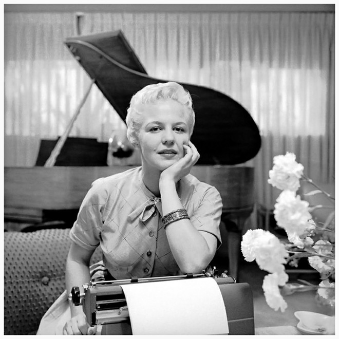 peggy lee 2 - Interview - Holly Foster Wells Talks The Legacy Of Peggy Lee