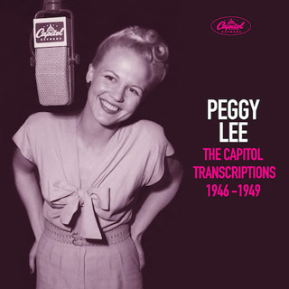 peggy lee capitol - Interview - Holly Foster Wells Talks The Legacy Of Peggy Lee