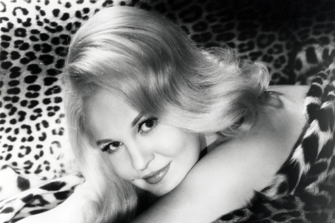 peggy lee - Interview - Holly Foster Wells Talks The Legacy Of Peggy Lee
