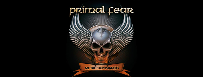 primal fear slide - Primal Fear - Metal Commando (Album Review)