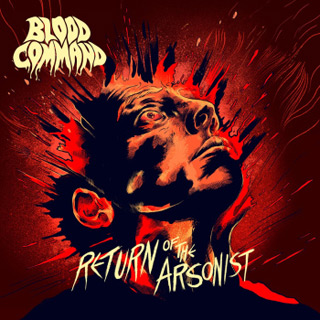 return of arsonist - Interview - Yngve Andersen of Hot Nuns & Blood Command