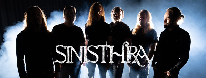 sinisthra slide - Interview - Erkki Virta of Sinisthra