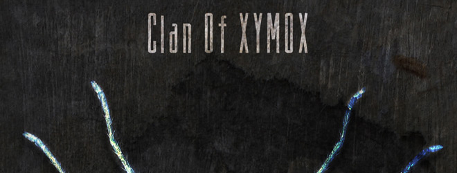spider on the wall slide - Clan of Xymox - Spider on the Wall (Album Review)