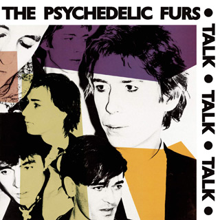 talk talk talk - Interview - Tim Butler of The Psychedelic Furs