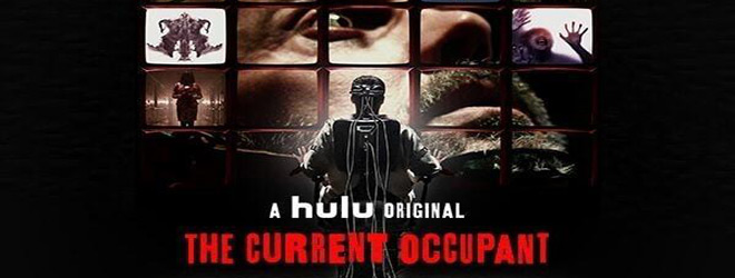 the current occupant slide - Into the Dark: The Current Occupant (Movie Review)