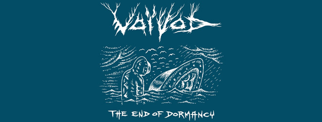 the end of dormancy slide - Voivod - The End of Dormancy (EP Review)