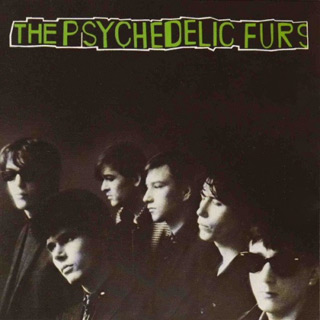 the furs album - Interview - Tim Butler of The Psychedelic Furs