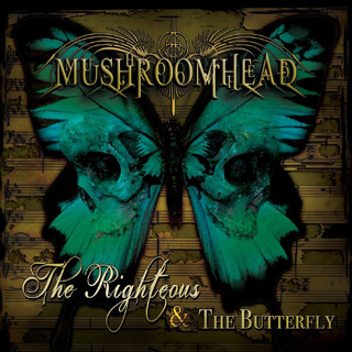 the righteous - Interview - Skinny of Mushroomhead