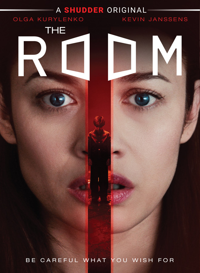 the room poster - The Room (Movie Review)