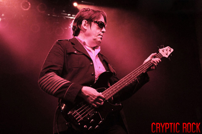 tim butler cryptic rock live furs - Interview - Tim Butler of The Psychedelic Furs