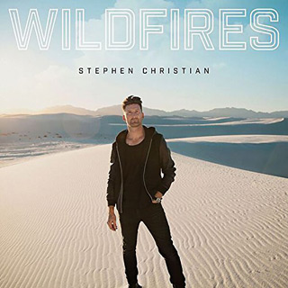 wildfires - Interview - Stephen Christian of Anchor & Braille and Anberlin