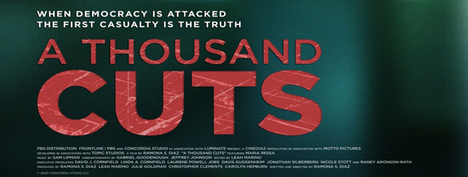 a thousand cuts slide - A Thousand Cuts (Documentary Review)