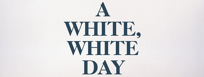 a white white day slide - A White, White Day (Movie Review)