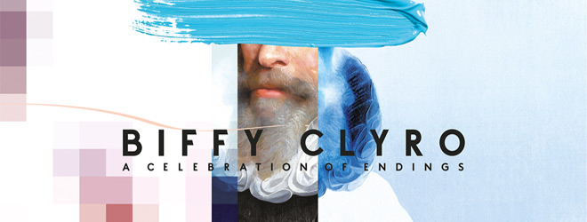 biffy 2020 slide - Biffy Clyro - A Celebration of Endings (Album Review)
