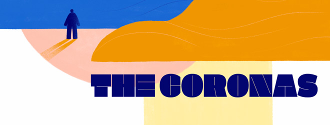 the coronas love awaits slide - The Coronas - True Love Waits (Album Review)