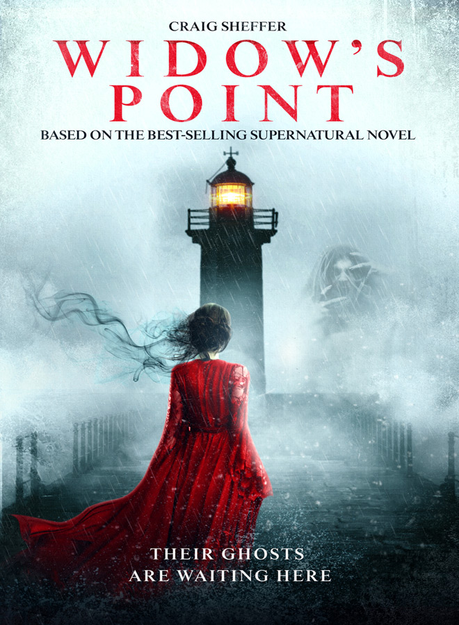 widows point poster - Widow's Point (Movie Review)