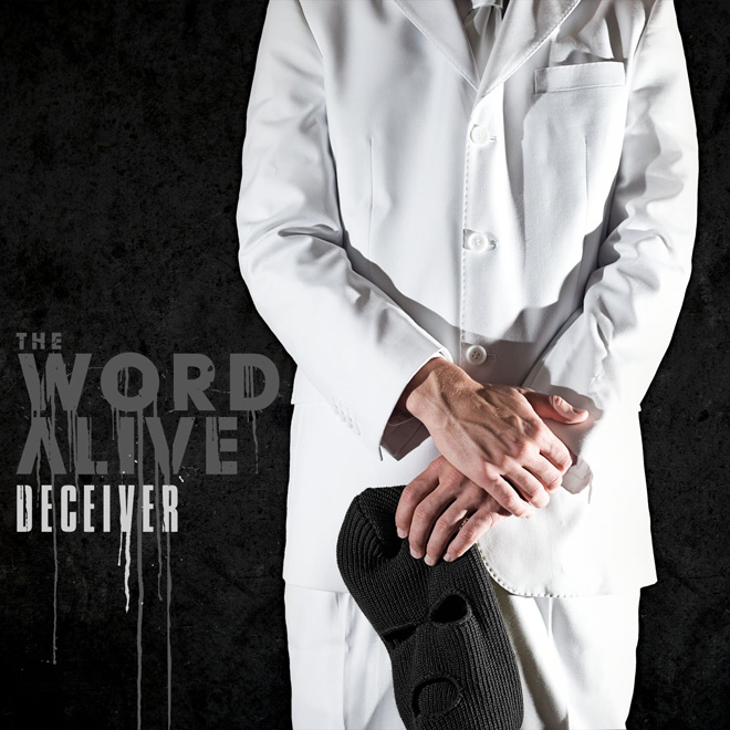 word alive deciever - The Word Alive - Deceiver A Decade Later