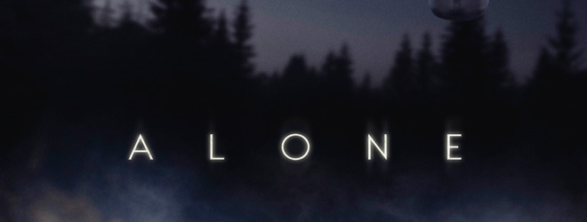 alone slide - Alone (Movie Review)