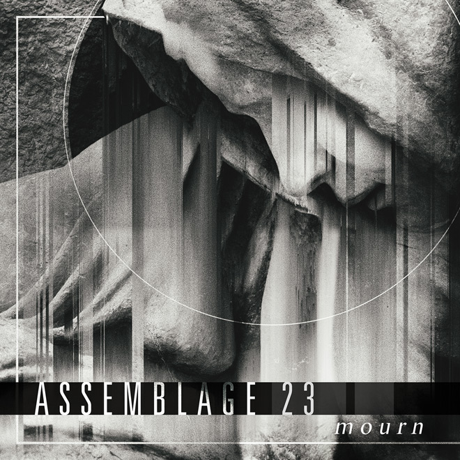 assemblage 23 - Assemblage 23 - Mourn (Album Review)
