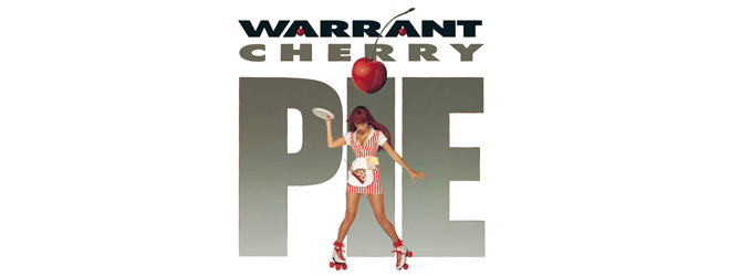 cherry pie slide - Warrant Dishes Up 30 Years Of Cherry Pie