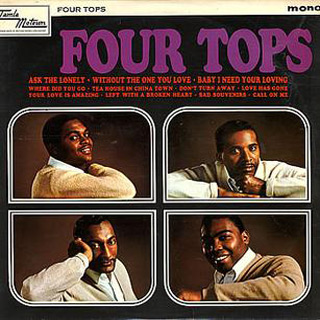 four tops - Interview - Cousin Brucie