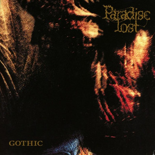 gothic - Interview - Nick Holmes of Paradise Lost Talks Obsidian