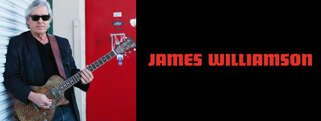 james williamson slide - Interview - The Stooges' James Williamson