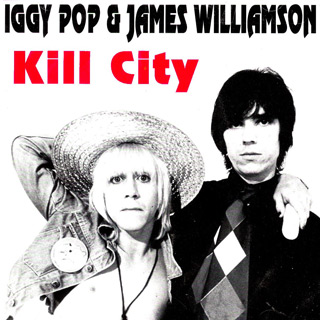 kill city - Interview - The Stooges' James Williamson
