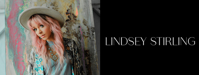lindsey stirling slide - Interview - Lindsey Stirling