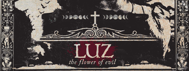 luz slide - Luz: The Flower of Evil (Movie Review)