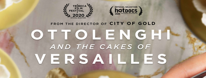 oacov slide - Ottolenghi and the Cakes of Versailles (Documentary Review)