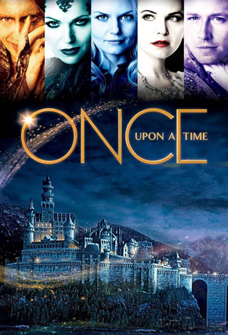 once upon a time - Interview - Keegan Connor Tracy
