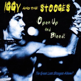 open up - Interview - The Stooges' James Williamson