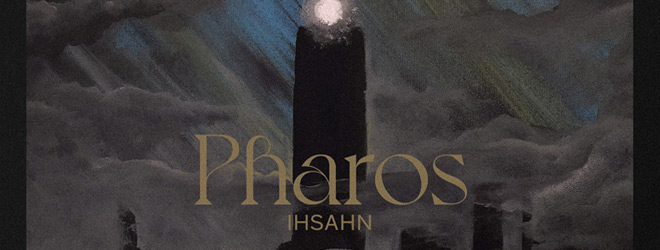 pharos slide - Ihsahn - Pharos (EP Review)