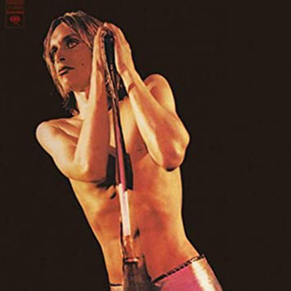 raw power - Interview - The Stooges' James Williamson