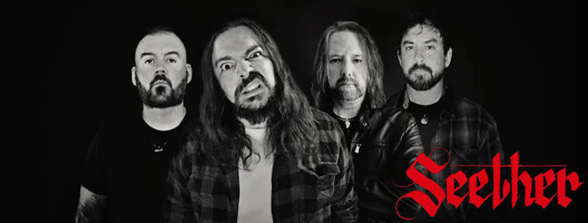 seether 2020 slide - Interview - John Humphrey of Seether