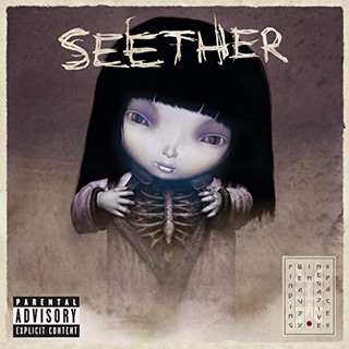 seether 3 - Interview - John Humphrey of Seether