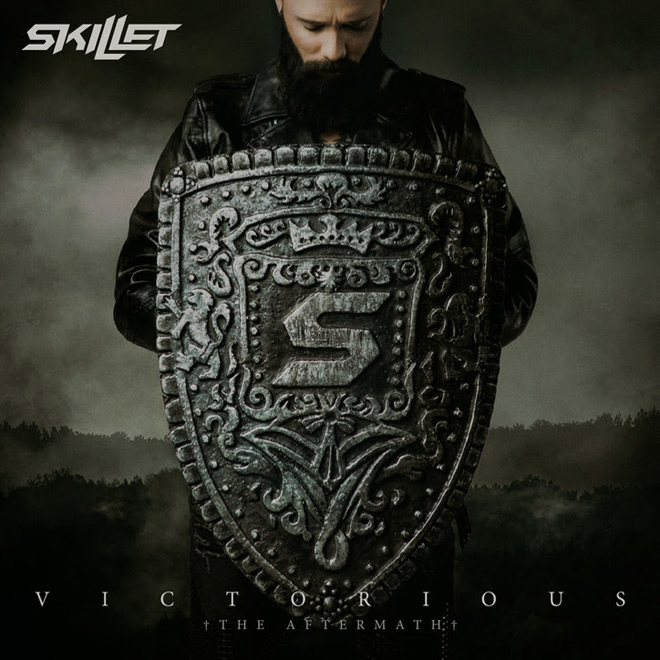 skillet aftermath - Skillet - Victorious: The Aftermath (Deluxe Edition Album Review)