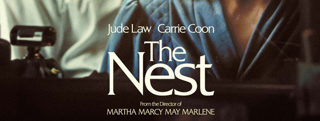 the nest slide - The Nest (Movie Review)