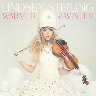 warmer in the winter - Interview - Lindsey Stirling